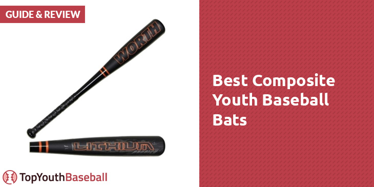 Best Composite Youth Baseball Bats – Guide & Reviews