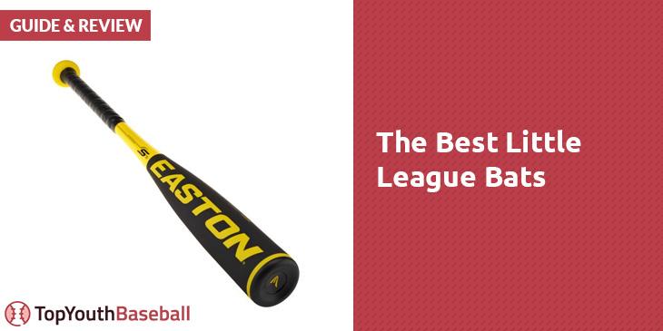 The Best Little League Bats Guide Amp Reviews